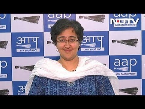 AAP उम्मीदवार आतिशी के लिए कितनी बड़ी है लड़ाई?