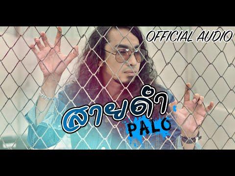 วงพาโล - สายดำ PALO【Official Audio】