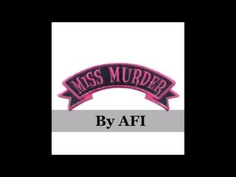 Miss Murder 1 hour