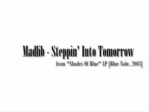 Madlib - Steppin
