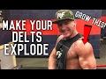 watch he video of Make Your Shoulders POP!   Full Shoulder Routine