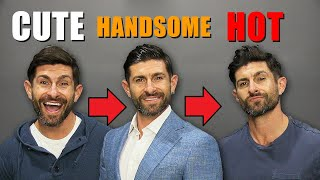"""What Level of """"GOOD LOOKING"""" are YOU? (Cute vs. Handsome vs. HOT)"""