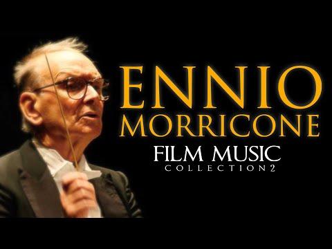 Ennio Morricone ● Die Filmmusiksammlung - Der größte Komponist aller Zeiten - HD