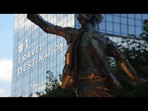 Grand Rapids, Michigan: The Art of Collaboration