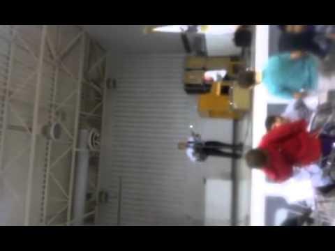 Mechanics Grove Elementary School Teachers Sing For The 5th