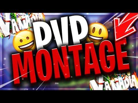 PVP MONTAGE + FAYZE LE BG