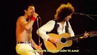 Love Of My Life - Queen (Subtitulos Español)