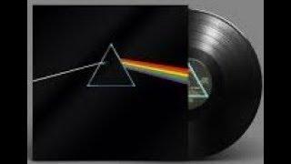 Baixar Pink Floyd - The Dark Side of the Moon [ Side 1 ] (180 Gram Vinyl Rip)