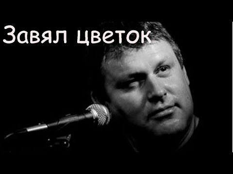 Клип Чёрный Лукич - Завял цветок