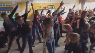 Trivselsuge Skovbyskolen 2016