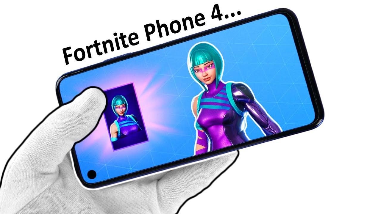 Epic Games drops exclusive Fortnite Wonder skin for Honor 20 phones