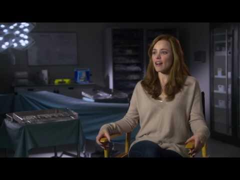 """Doctor Strange """"Christine Palmer"""" Behind The Scenes Interview - Rachel McAdams"""