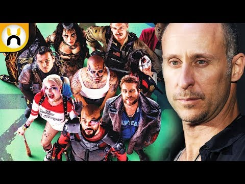 Suicide Squad 2 Finds Director & Writer