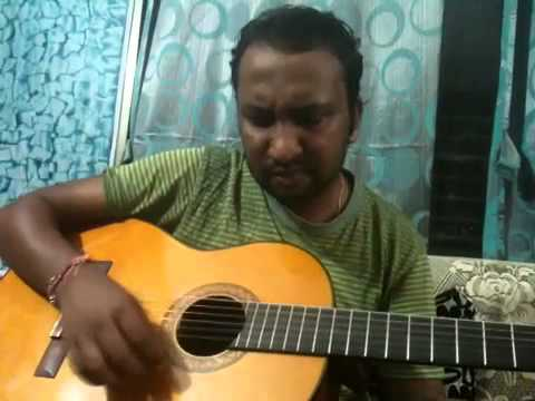 June Pona July Katren - Guitar Version