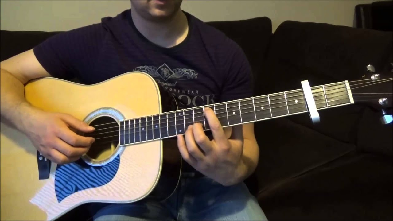 Fast Car Song: Fast Car 10 Best Fingerpicking Songs Every