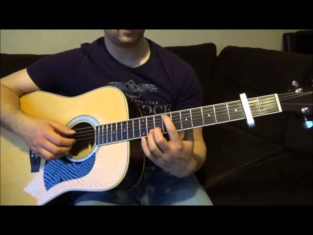 Fast Car Guitar Chords Guitar Domination - Tracy chapman fast car guitar