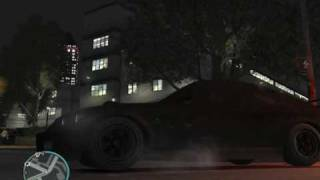 Carro secreto do GTA IV - Secret Car