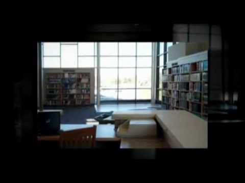 New Library Media Center