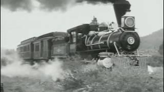 Les mysteres de l ouest S01E01   La nuit des ténèbresle pilote