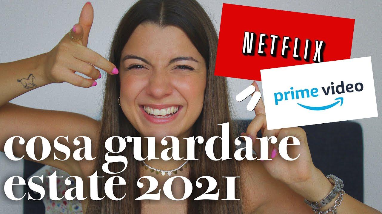 serie tv, film (e musica) poco conosciuti 🎬 | COSA FARE ESTATE 2021