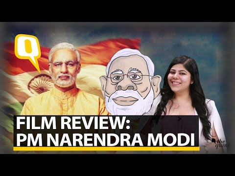 Film Review: PM Narendra Modi | The Quint