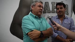 Entrevista Sponsor: Pinturerías Fernández.