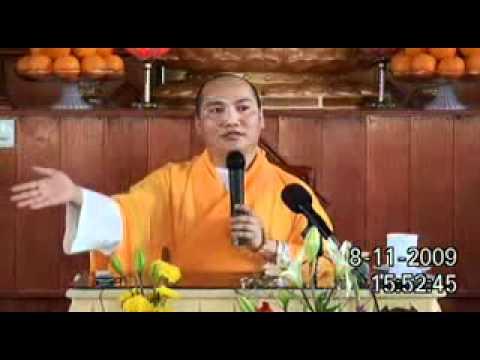Hoa Giai Han Thu 2/2 - DD Thich Phuoc Tien
