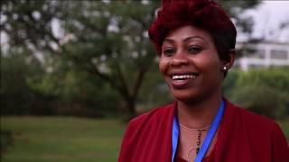 Transforming Child Care Seminar: Nairobi, Kenya