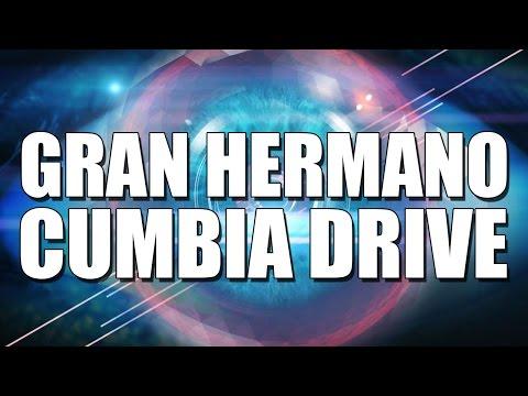 Gran Hermano - Cumbia Drive / @rialjorge #GH2015