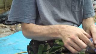 Building a Laminar Flow Nozzle