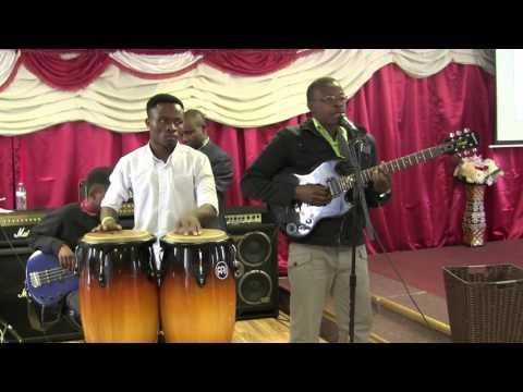 Hazina yako mbinguni  - Salvation Choir CEPOG
