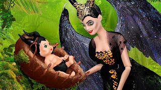 10가지 셀프 아기 인형 팁과 만들기 / 미니어처 아기…