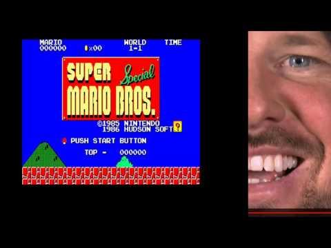 Jeff Gerstmann Plays Video Games (04/30/2016)