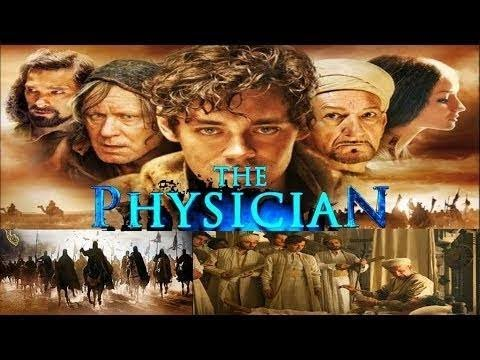 The Physician. Ibn Sina - The Greatest Physician The World Has Ever Seen.
