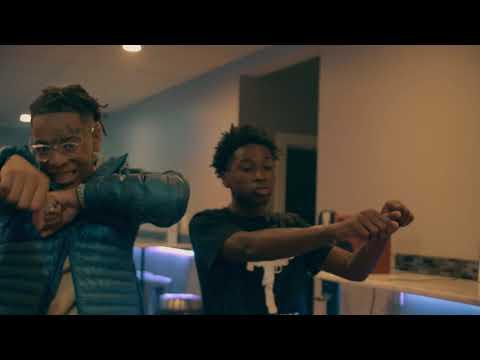 Смотреть клип Lil Gotit - No Talking Feat. Slimeball Yayo