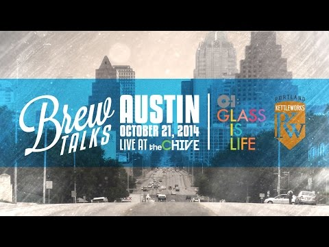 Brew Talks Austin: Lessons of an Entrepreneur with Clayton Christopher