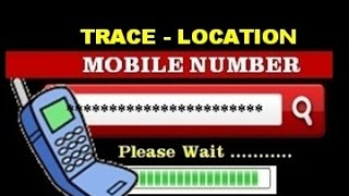 Mobile phone tracker - Best way to find your lost cell phone location
