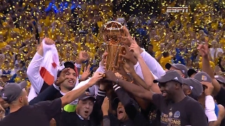 Cleveland Cavaliers vs Golden State Warriors - Game 5 - Full Highlights | 2017 NBA Finals