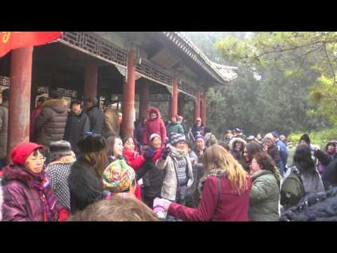 Beijing 2013 Trip Video