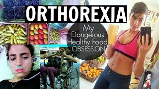 my orthorexia nervosa story raw till 4 hclf diet almost killed me
