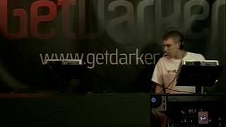 GetDarkerTV 031 - Slaughter Mob, Bok bok, Deamonds - 06/10/09