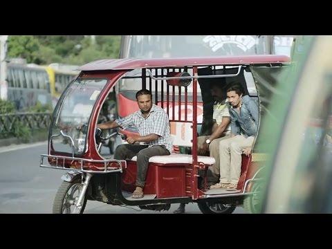 Gazi Auto Rickshaw Tyre TVC