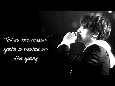 Jungkook [정국] - Lost Stars [Cover] / Lyrics