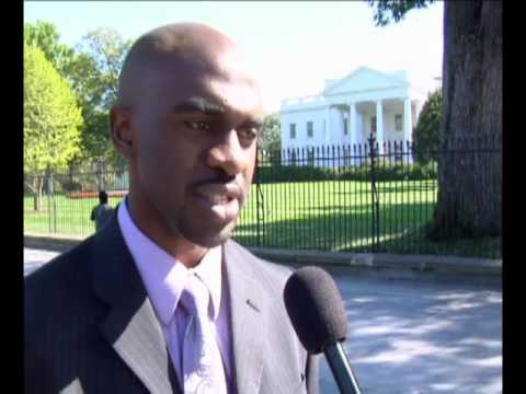 Michael Blake: On African American Outreach
