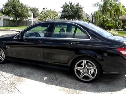 mercedes c63 amg 2010 youtube. Black Bedroom Furniture Sets. Home Design Ideas