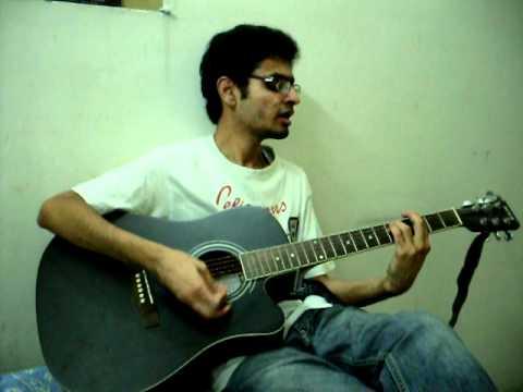 Jaaniya - Haunted 3D (guitar cover)