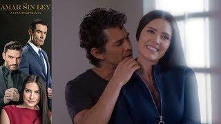 Por Amar Sin Ley 2 - Capítulo 16: Rafael es víctima de Mónica - Televisa