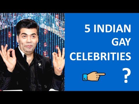 Top 5 Indian Gay Achievers   5 Gay Indian Stories   DAILYAT8