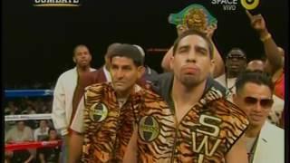 Amir Khan vs Danny Garcia PELEA COMPLETA