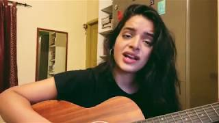 Lisa Mishra - Shayad | Unplugged Cover | Arijit Singh | Love Aaj Kal